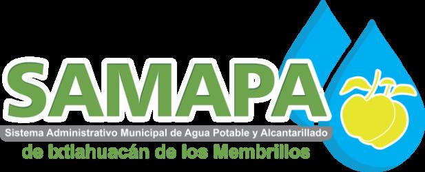 SAMAPA – Eduardo Cervantes Aguilar
